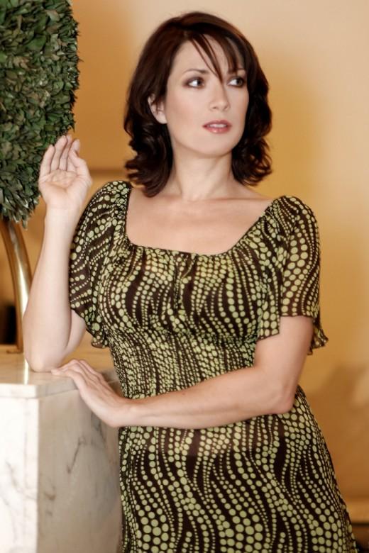 .Tereza Kostková, foto: Robert Vano