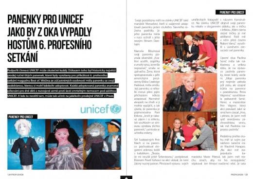 6. profesní setkání - magazín ProFashion