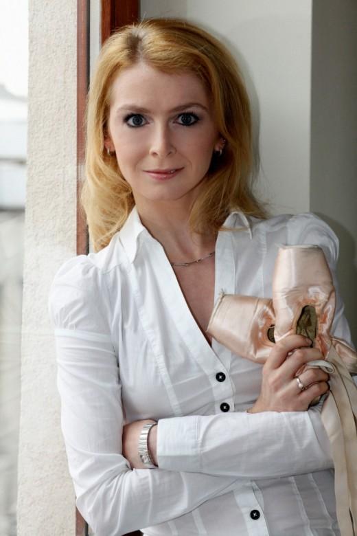 Adéla Pollertová, foto: Robert Vano