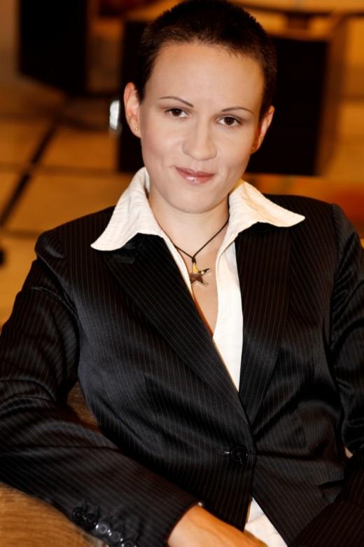 Anamy Pónya, foto: Robert Vano