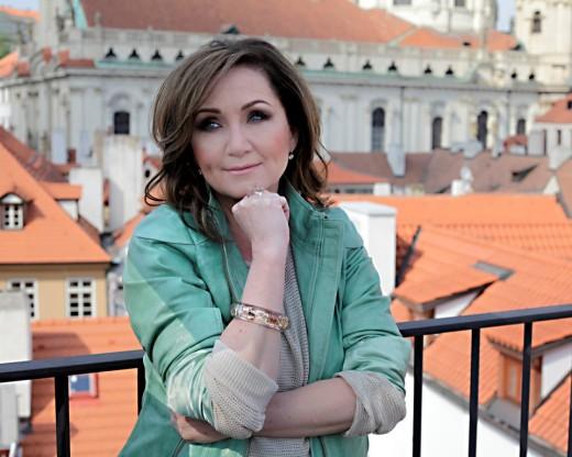 Bára Basiková, foto: Robert Vano