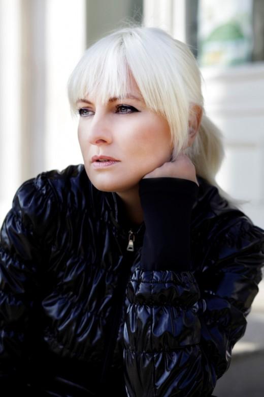 Barbara Nesvadbová, foto: Robert Vano