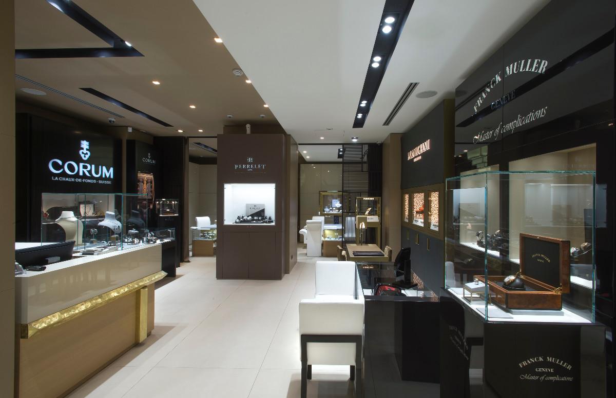 b101988ed17 Krása šperků a luxusních hodinek má už 25 let jméno BENY