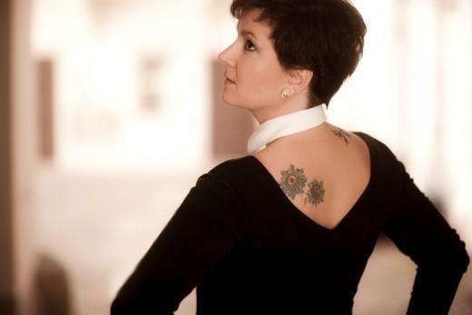 Dagmar Klimovičová, foto: Lenka Hatašová
