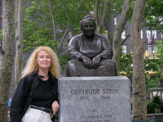 Daniela Steinová