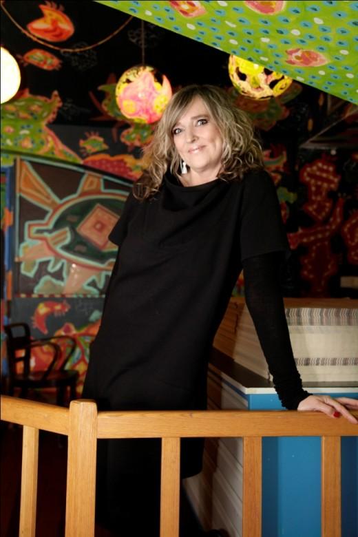Daniela Zbytovská, foto: Robert Vano