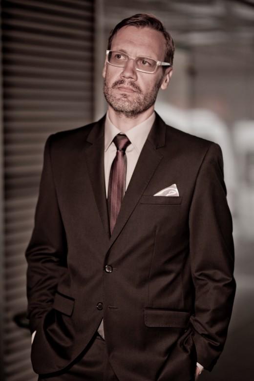 David Matásek, foto: Lenka Hatašová
