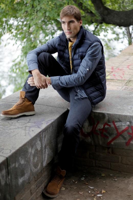 David Svoboda, foto: Robert Vano