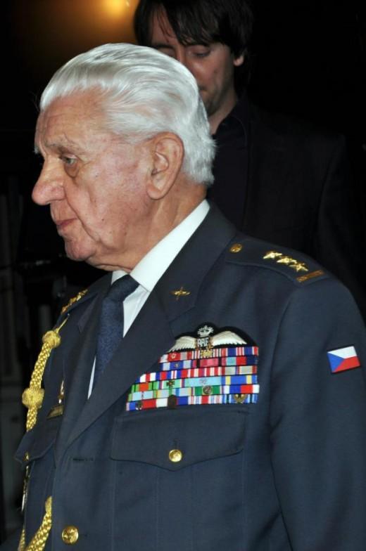 Emil Boček, foto: archiv Emila Bočka