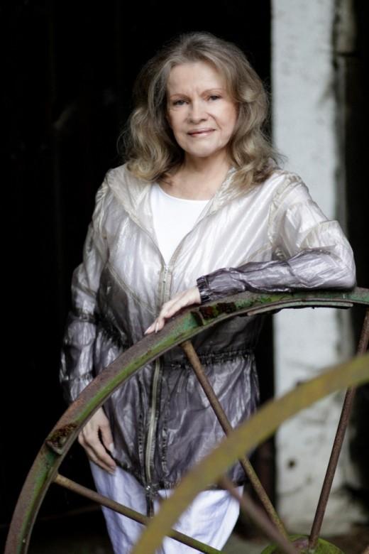Eva Pilarová, foto: Robert Vano