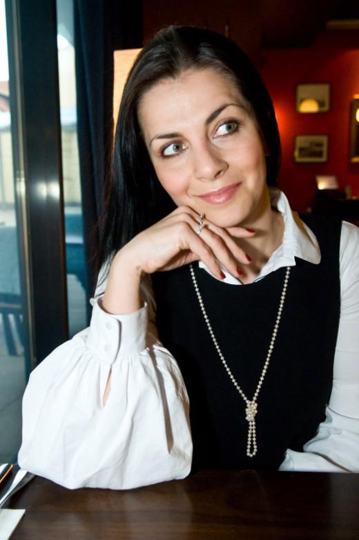 Eva Vašková Čejková