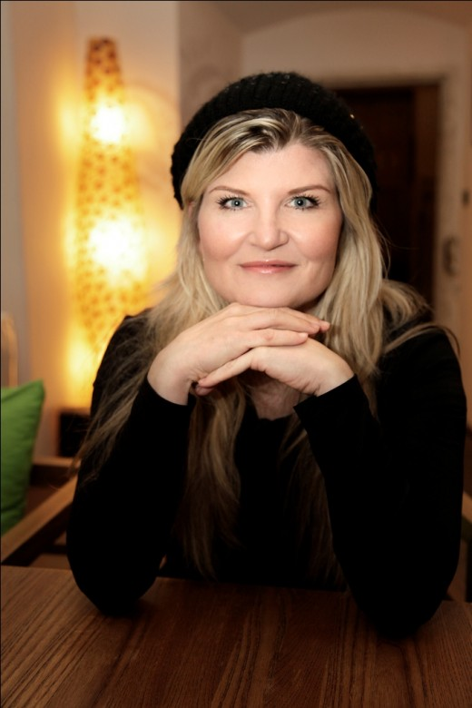 Gábina Páralová, foto: Robert Vano