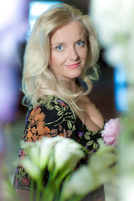 Gabriela Filippi, foto: Lenka Hatašová