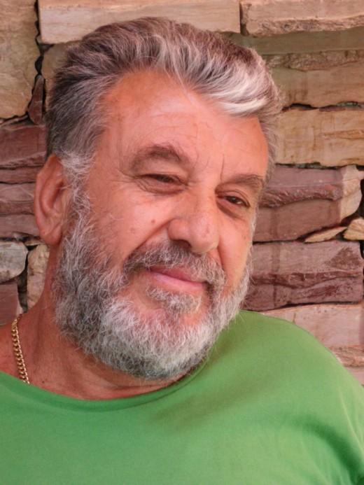 George Tokouzis