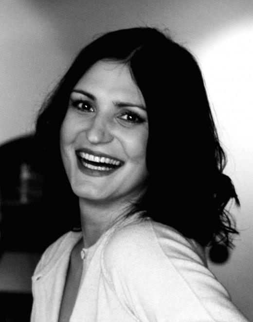 Hana Robinson