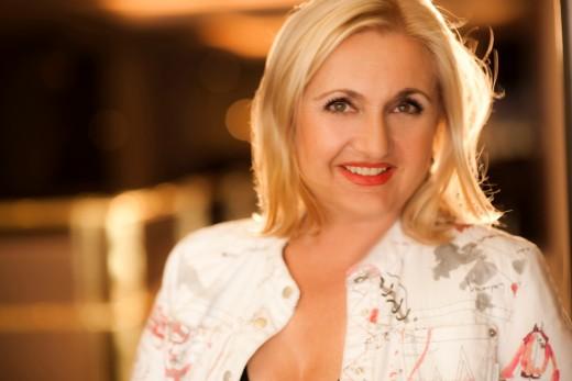 Helena Leisztner, foto: Lenka Hatašová