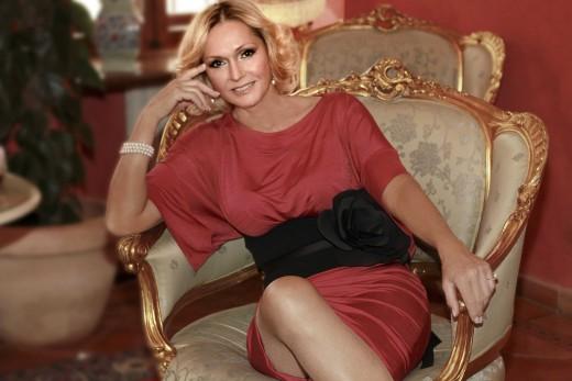 Helena Vondráčková, foto: Robert Vano