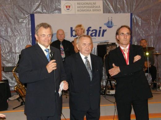 Ing. Petr Bajer, CSc., ředitel RHK Brno