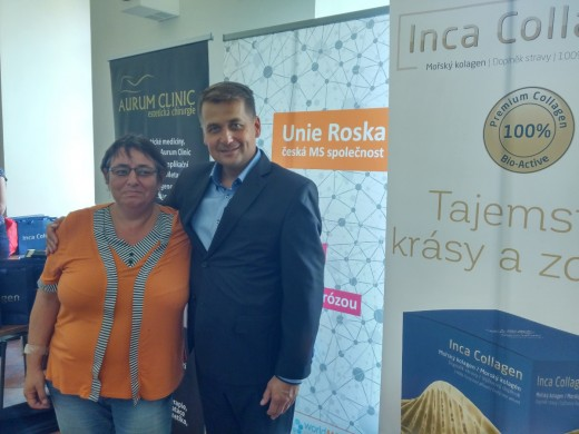 15. Národní konference Unie Roska