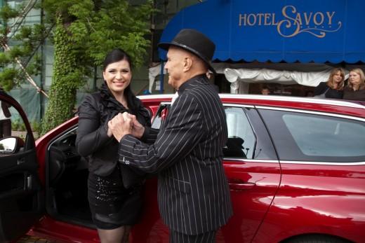 9. profesní setkání magazínu Best of a hotelu Savoy