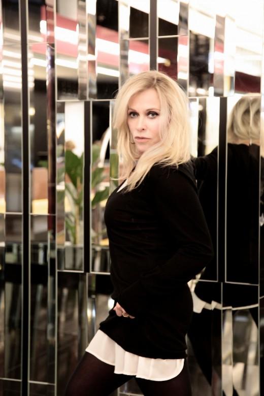 Alena Klenot, foto: Robert Vano