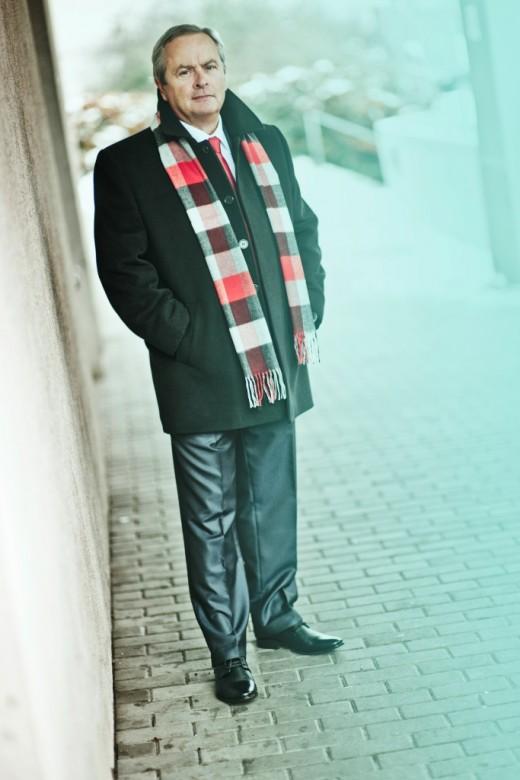 Alexandr Hemala, foto: Lenka Hatašová