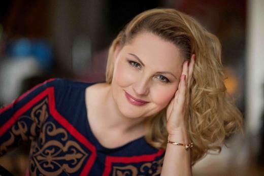 Alexandra Fričová, foto: Lenka Hatašová
