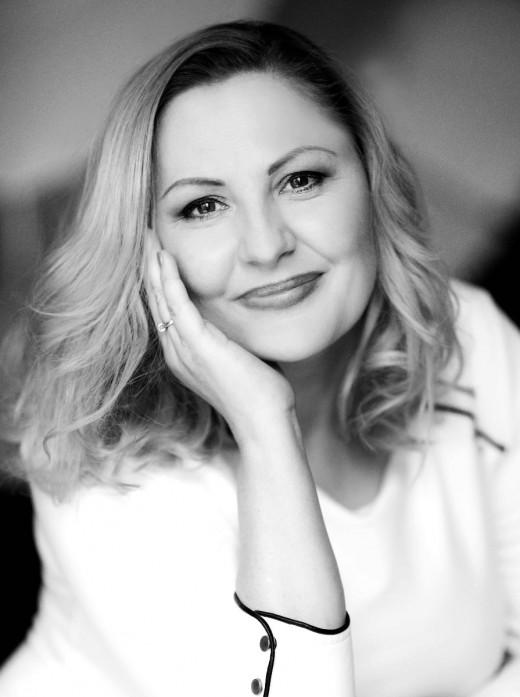 Alexandra Fričová