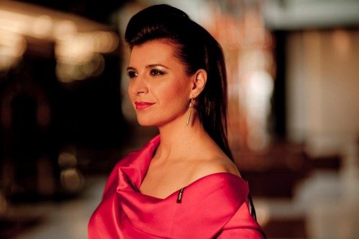 Andrea Kalivodová, foto: Lenka Hatašová