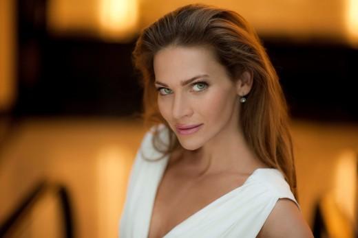 Andrea Verešová, foto: Lenka Hatašová
