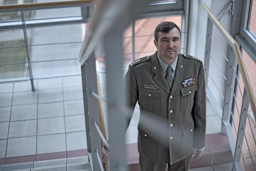 Antonín Vodák, foto: Tino Kratochvil