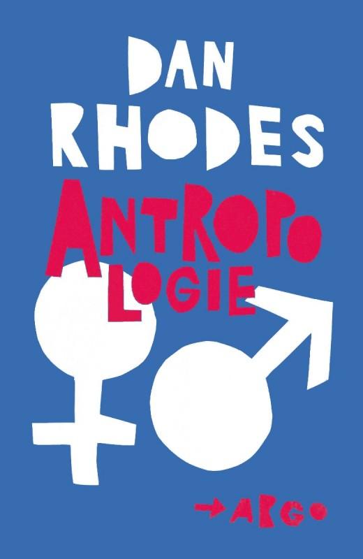 Antropologie - Rhodes