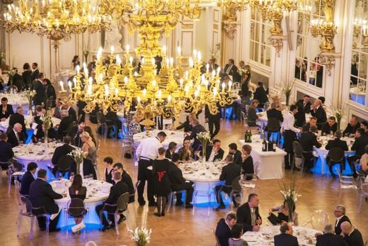 Audience Grand Cru Classé Bordeaux