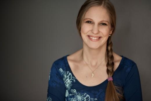 Barbora Plachá, foto: Lenka Hatašová