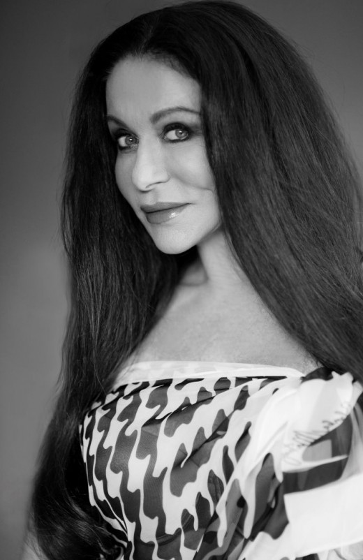 Blanka Matragi, foto: Lenka Hatašová