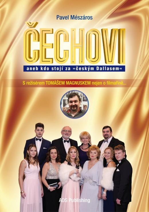 Čechovi seriál a kniha
