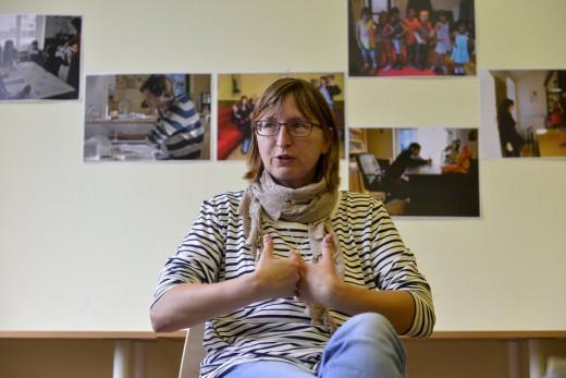 Dagmar Zezulová