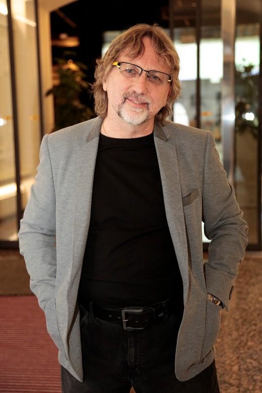 Dalibor Janda, foto: Robert Vano