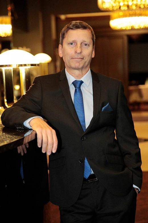 David Prachař, foto: Robert Vano