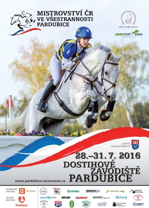 Dostihové závodiště Pardubice