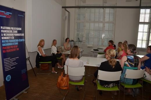 Druhé setkání HR Strategy Clubu