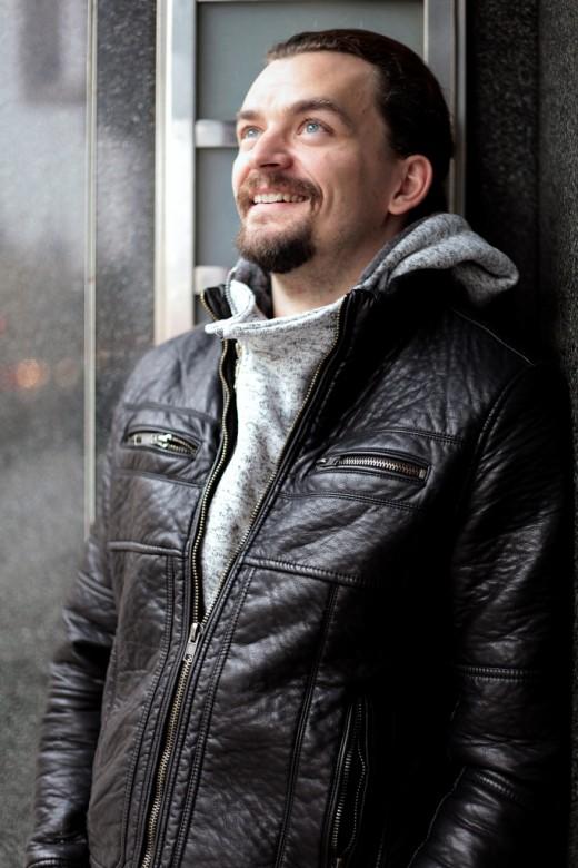 Dušan Vitázek, foto: Robert Vano