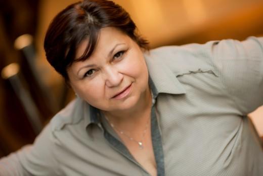 Ema Krahulíková, foto: Lenka Hatašová
