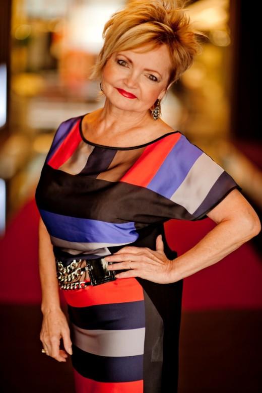 Eva hrušková, foto: Lenka Hatašová