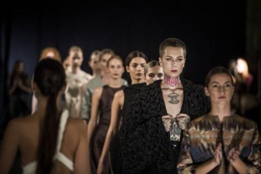 Fashion, Bára Fialová