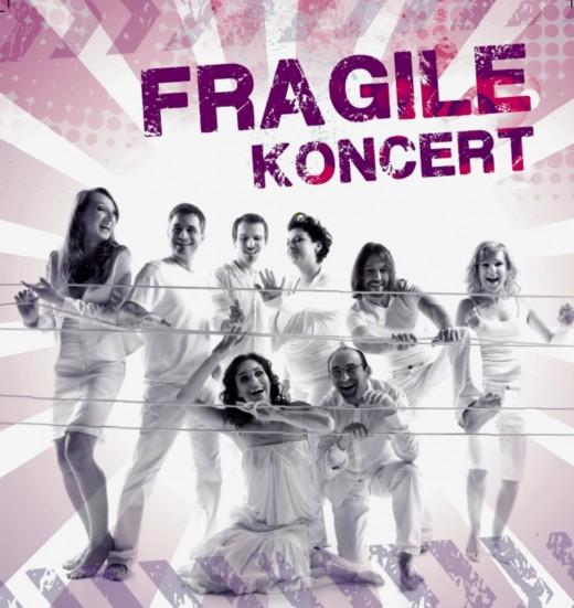 Fragile Praha