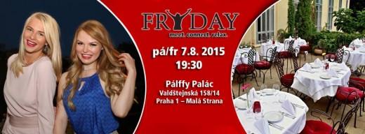 Fryday Pálffy Palác