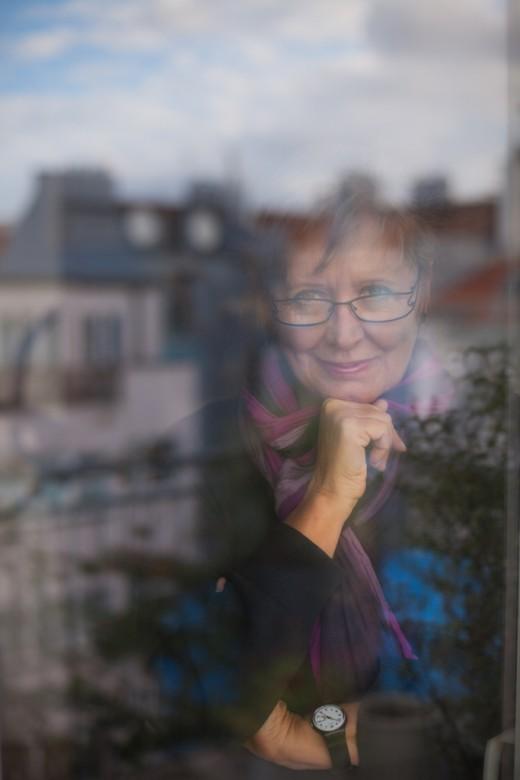 Helena Třeštíková, foto: Tomáš Škoda