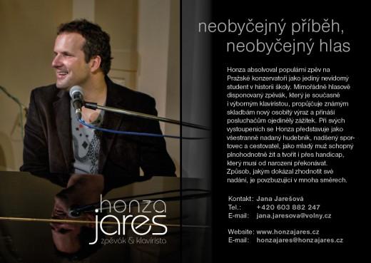 Honza Jareš