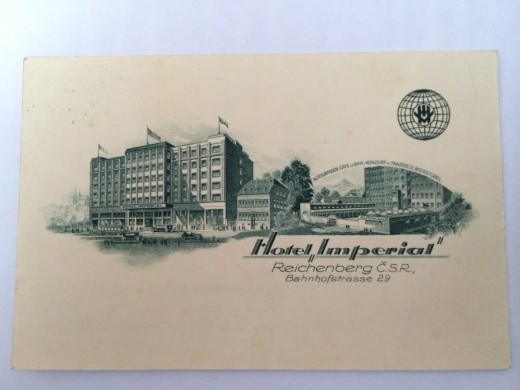 Imperial Liberec